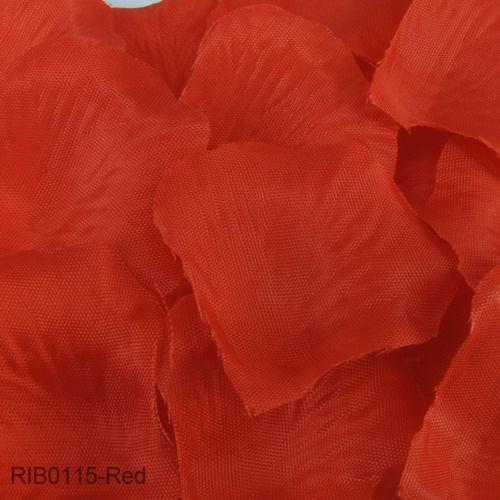 лепестки роз для волос