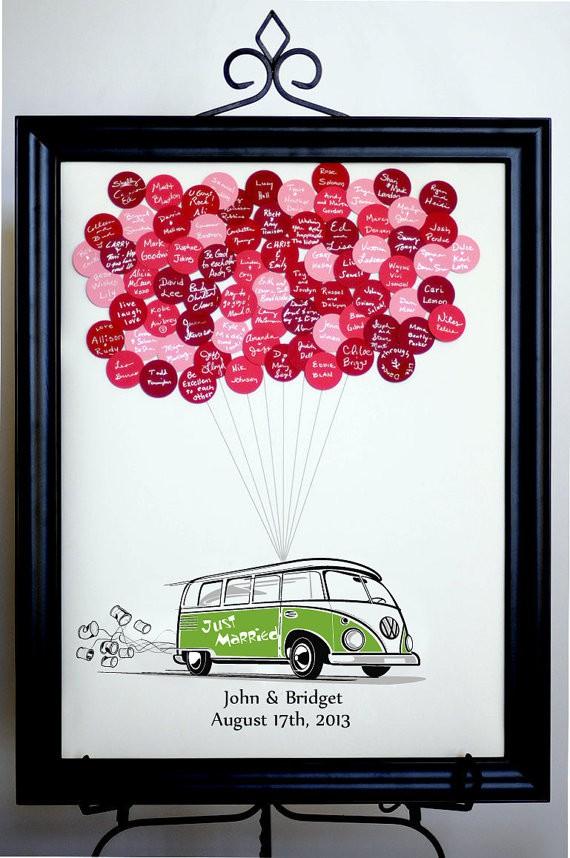 Свадебный автобус JUST MARRIED